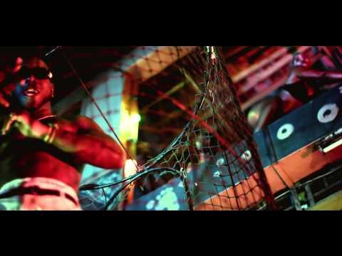 Burna Boy - Run My Race [Official Video]
