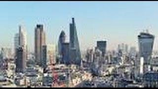 Korporacja Państwo Na Terenie Londynu City Metody Działania-Film Dokumentalny Lektor