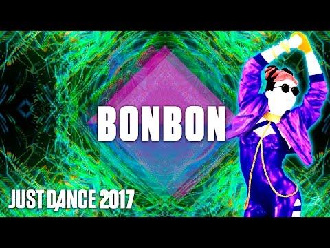 Just Dance 2017: Bonbon by Era Istrefi- Official Track Gameplay [US]