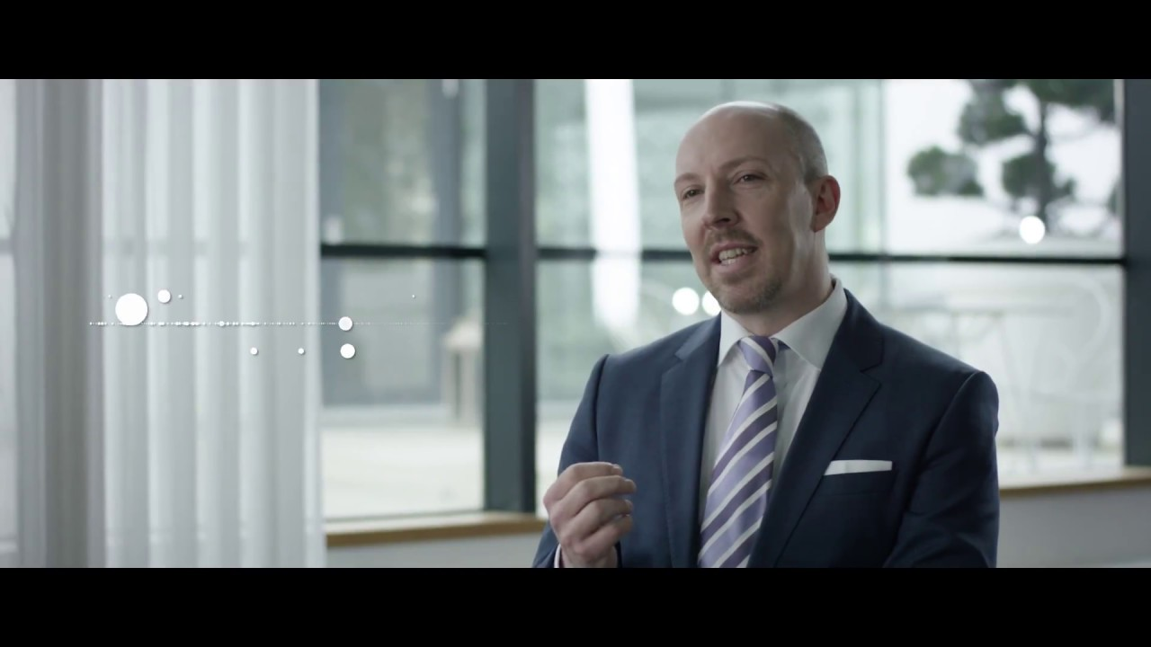 Volvo xc90 excellence interview film