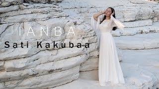 Сати Какубаа, Ианба/Сати Какубава, Ианба. Клип, 2019, 4K