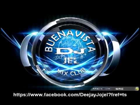 Feel This Moment (DJ JEL TeKno BMC Mix)