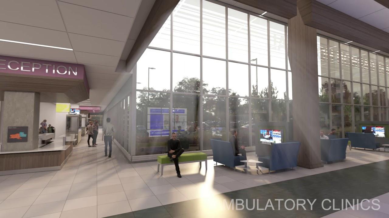 Redevelopment | Michael Garron Hospital, Toronto East Health