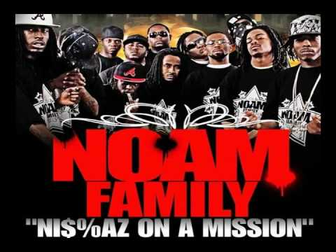 NOAM FAMILY Official CD Release Video