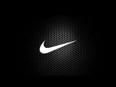 How to Make Nike Logo With Adobe Illustrator, Tutorial Create Draw ...