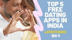 Top 5 Dating Apps in India (2020) for Free in Hindi