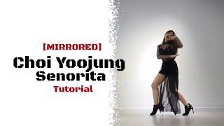Baixar Senorita dance tutorial (Mirrored Explanation)  Cherry Huang