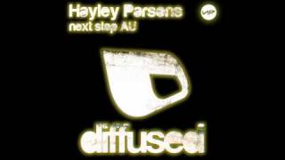 "Hayley Parsons - ""Next Stop AU"" [OFFICIAL]"