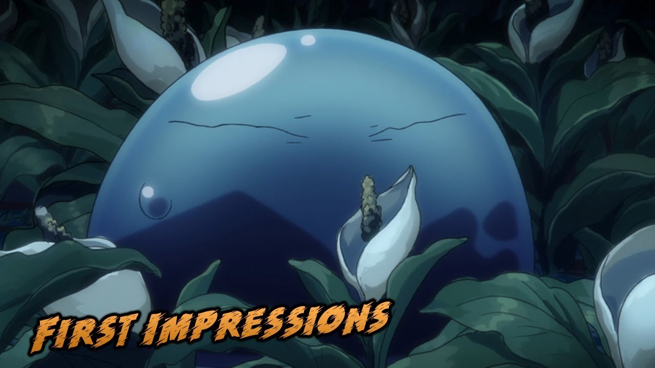 can this replace overlord that time i got reincarnated as a slime