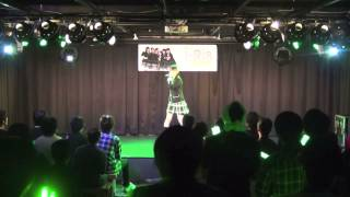 http://iris.dive2ent.com/ 4月6日に行われた「カバ☆リス」リリースイベ...