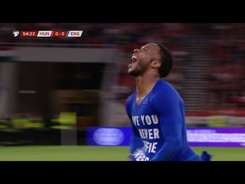 Hungary England Goals And Highlights