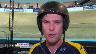Vélodrome National : 4e grand prix de Vélizy