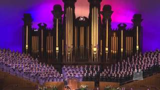 Jesus Has Risen - Mormon Tabernacle Choir