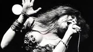 Janis Joplin stay with me