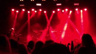 Rapid - Live at The Abyss Underground Festival 2019 - Full show