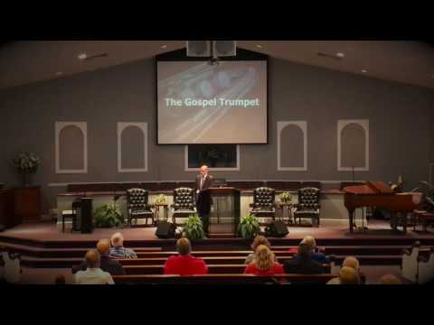 The Gospel Trumpet by James Lawson