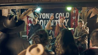 Dirt Road Diary - Let's Get Gone (Official Music Video)