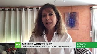 G7 à Biarritz : «La population va trinquer»