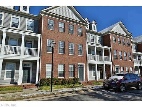 Property for Sale - 705 WATERSIDE DR, Hampton, VA 23666