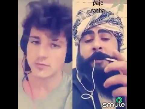 We don&39;t talk anymore - Charlie Puth duet Paje Rasha on Smule app