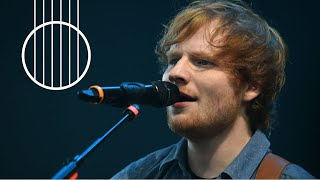 Photograph  ·  Ed Sheeran  ·  Play Guitar (vocals only - acapella)