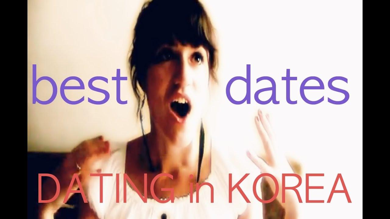 Online dating korean guys