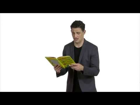 Enver Gjokaj Speed Reads for First Book