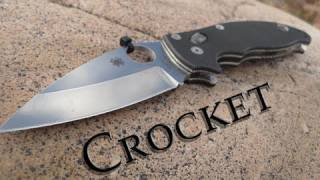 Spyderco Manix 2 Review - My New EDC
