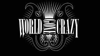 world gone crazy full album another day