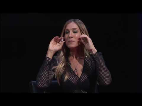 Times Talks  Sarah Jessica Parker