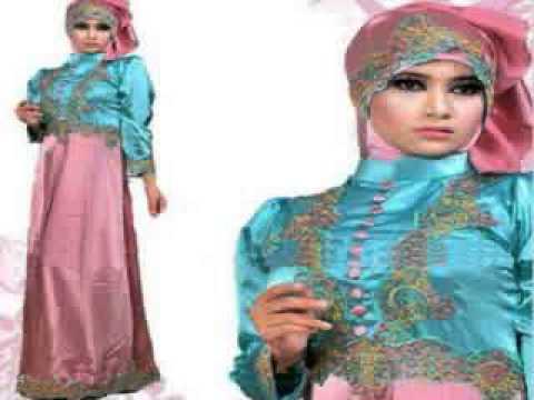 Baju Muslim Yang Cocok Untuk Orang Gemuk Dan Pendek Youtube