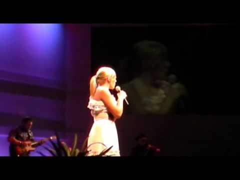 Rachel Davis - I Won't Let Go