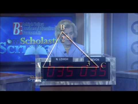 2015 PBS39 Scholastic Scrimmage N. Lehigh vs Devon Prep