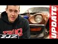 2JZ Swap Datsun 240z BUILD aka