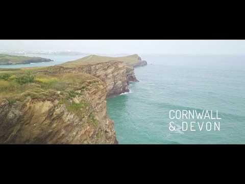 Cornwall & Devon Atlantic Coastline Fotoreise | PhotoTours4U