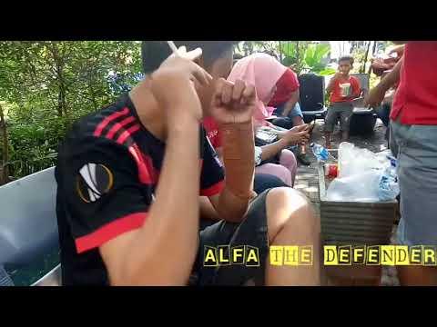 Sahabat sejati ALFA the defender