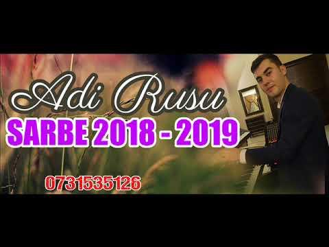 SARBE 2018 - 2019 COLAJ SARBE CU ADI RUSU SARBE LA MAXIM