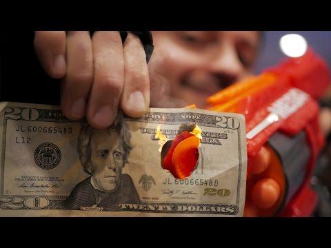 BEST NERF GUNS under $20!