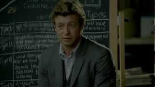 The Mentalist - Season 4 in 5 minutes