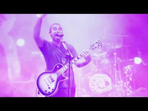 Rebelution  DeStress   at Red Rocks