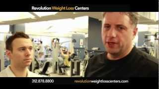 Chicago Weight Loss - Revolution Weight Loss Centers