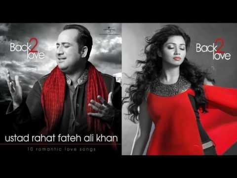 Rim Jhim   Shreya Ghoshal, Rahat Fateh Ali Khan  Back 2 Love  2014