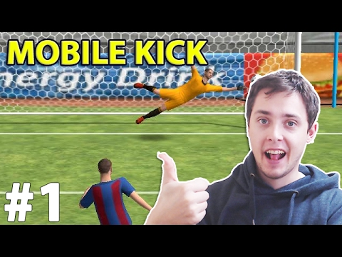 Mobile Kick Android Best Android Games 2017