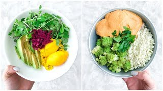 Healthy Recipes On A Budget! What I Eat Food Recipes