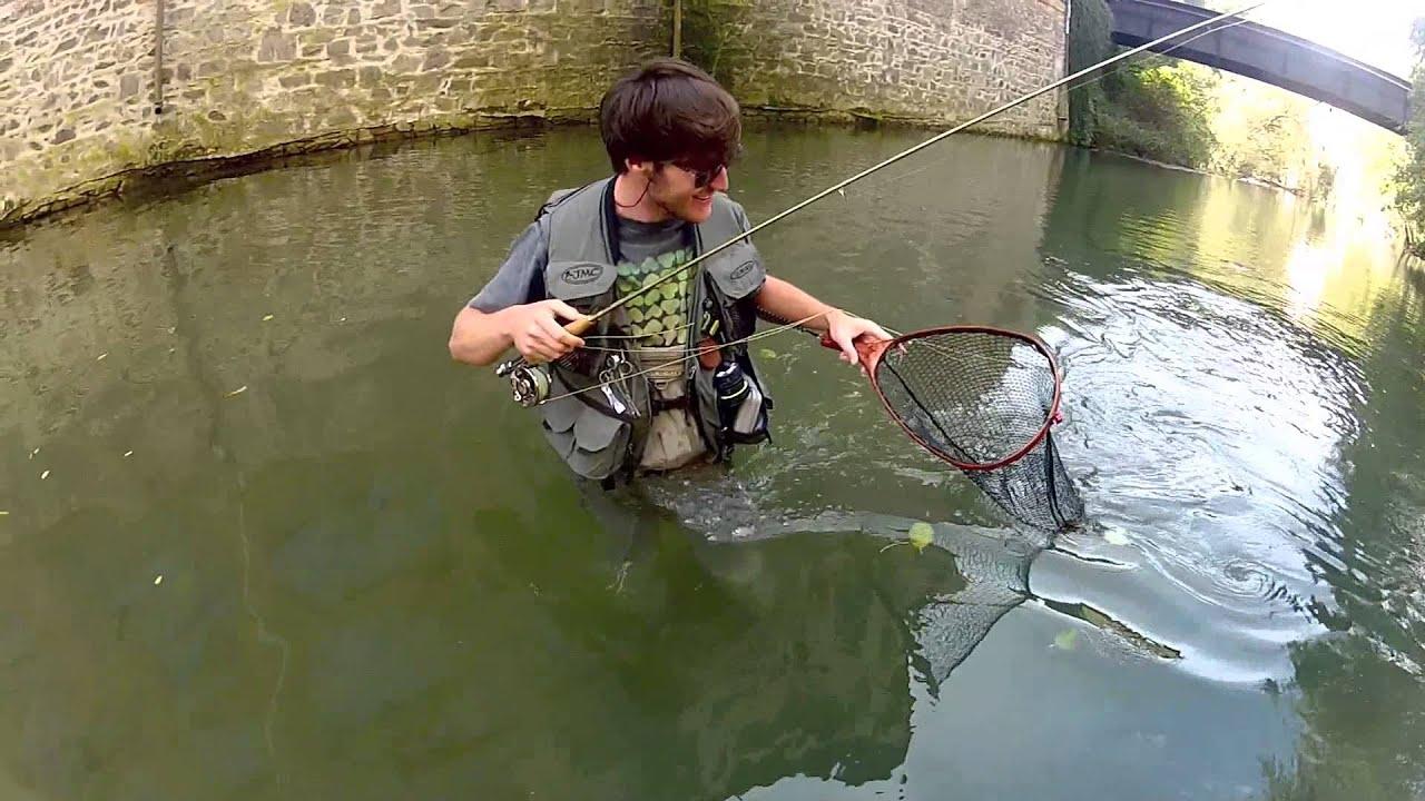 Si on accepte la loi sur la pêche