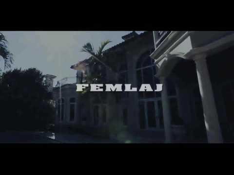 Femlaj ft Adx Artquake - Obajeti (Official Video)
