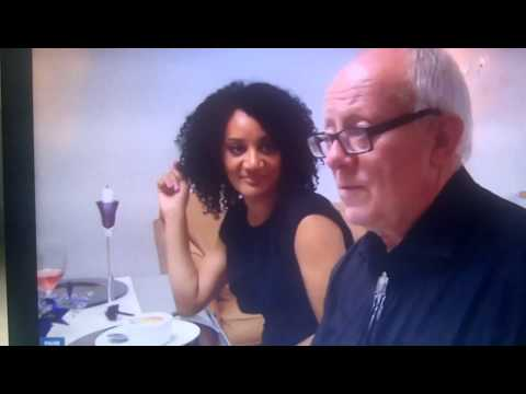 Ken Morley  Come Dine With Me Corrie Special