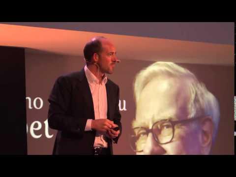 The Discipline of Finishing  Conor Neill at TEDxUniversidaddeNavarra