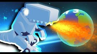 隱藏武器召喚--!! 用 O O 來摧毀世界!! | 超舒壓毀滅系遊戲❤ thumbnail