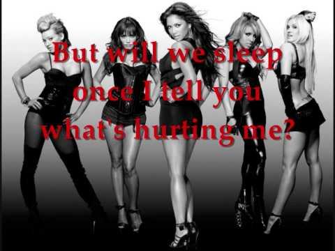 I Hate This Part-Pussycat Dolls-Instrumental+Lyrics